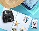 Polaroid PIF300 Instant Film - Designed for use with Fujifilm Instax Mini and PIC 300 Cameras (50 sheets)