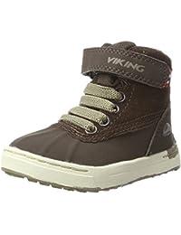 Viking Unisex-Kinder Molde Kids Mid Hohe Sneaker