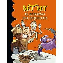 Bat pat. el retorno del esqueleto