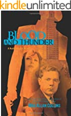 Blood and Thunder (Nathan Heller Novels Book 7) (English Edition)