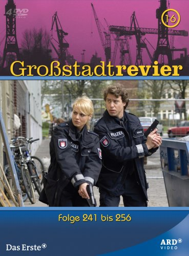 Box 16, Staffel 21 (4 DVDs)