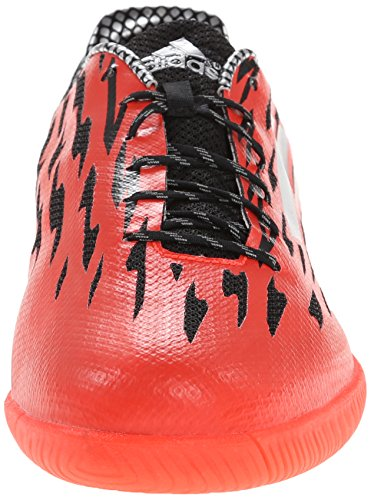 Adidas Performance Ff Speedtrick Calcio Bitta, Amazon viola / nero / semi solare giallo, 6,5 M Us Solar Red/Black/Black