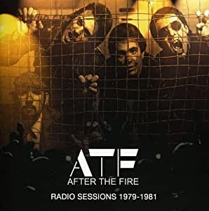 Radio Sessions 1979-81