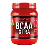Activlab, BCAA Xtra, Orange, 1er Pack (1x 500g)