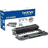Brother DR2400 Tamburo Originale per Stampanti HLL2310D,HLL2350DW,HLL2357DW,HLL2370DN,DCPL2510D,DCPL2550DN,MFCL2710DN,MFCL271