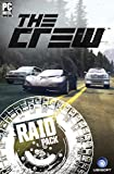 The Crew - Rallye Car Pack [Uplay Code]