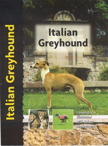 Italian Greyhound (Pet Love) by Dino Mazzanti (31-Aug-2002) Hardcover