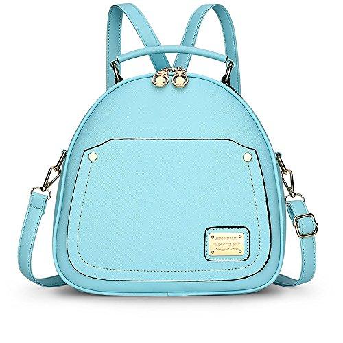 sotica-pu-leather-designer-mini-backpack-purse-handbag-for-women-and-girls-light-blue