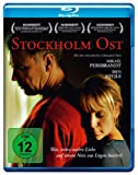 Stockholm Ost [Blu-ray] [Import anglais]