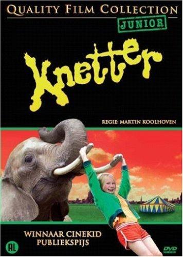 Bonkers ( Knetter ) ( Untitled Cinema Junior Project ) [ English subtitles ] [DVD] by Jesse Rinsma (Bonkers Dvd)