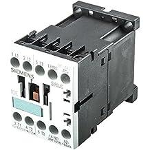Siemens 3rt10 - Contactor -10e s00 9a 4kw 24vdc