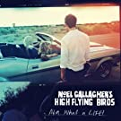 AKA... What a Life! / Shine a Light on Me by Noel Gallagher's High Flying Birds