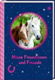 Image de Freundebuch – Pferdefreunde – Meine Freundinnen und Freunde