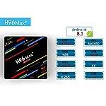 Lionina-H96-Max-Android-81-TV-Box-RAM-DDR3-4-Go-64-G-Amlogic-Rk3328-Quad-Core-64-Bits-Go-CPU-4-K-Ultra-HD-Smart-Set-Top-Box-Support-24-G5G-Dual-Wifi100-M-LANBT-403dH265-Mise--Niveau
