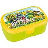 Lutz Mauder Lutz Mauder 10641 Bauernhof-Tiere Lunchbox