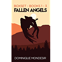 Fallen Angels (Book 1-3) The Complete Series