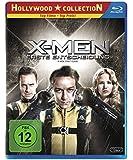 X-Men - Erste Entscheidung [Blu-ray]
