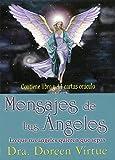 Mensajes De Tus Ángeles (Tarot y adivinación)