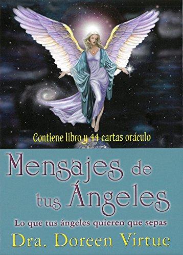 Mensajes De Tus Ángeles (Tarot y adivinación) por Doreen Virtue