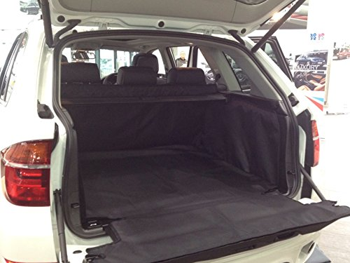 Stayclean SC0017 Waterproof Car Boot Liner