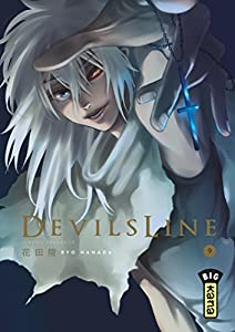 Devil's Line Edition simple Tome 9