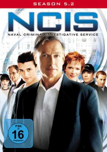Bild von NCIS - Season 5, 2.Teil [3 DVDs]
