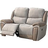 Amazon.es: sofas relax electricos - Muebles: Hogar y cocina