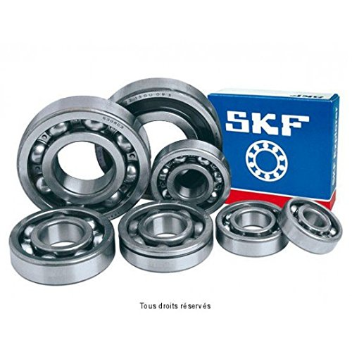 SKF 6202/C3 Radial Deep Groove Roulement à billes