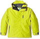 Billabong Jungen Jacke Legend Boys Plain, Citrus, 16