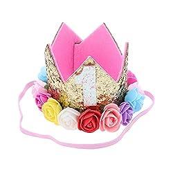 Frcolor Princesa Corona...