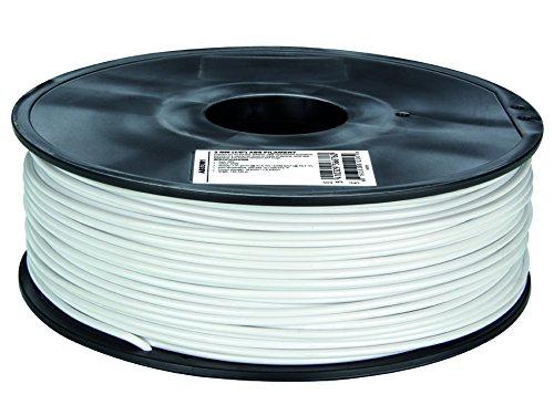 Velleman 3mm ABS Filament–Weiß