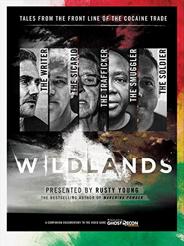 Wildlands (Deutsche Untertitel)