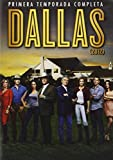 Dallas - Temporada 1 [DVD]