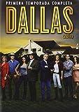Dallas - Temporada 1 (Import Dvd) (2013) Josh Henderson; Jordana Brewster; Jul