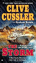 The Storm (The NUMA Files) by Clive Cussler (2013-05-28)