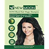 New Moon Premium Noni herbal hair shampoo Pack of 20 Pieces of 30 ml