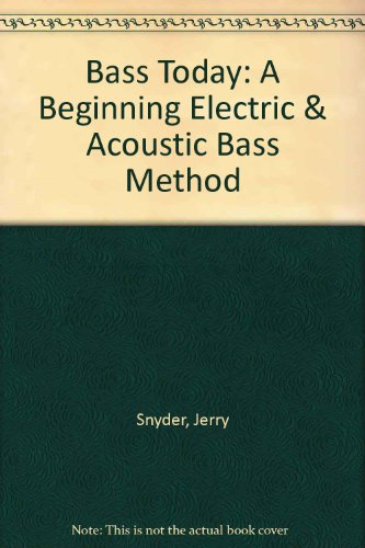 bass-today-a-beginning-electric-acoustic-bass-method