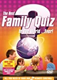 The Best Family Quiz in the World...Ever! - Interactive DVD Game [Interactive DVD]