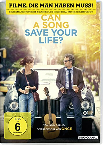 Bild von Can a Song Save Your Life?