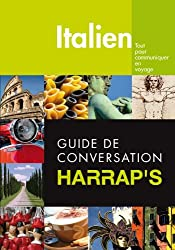 Guide de conversation Harrap's - Italien
