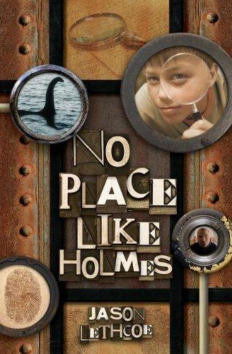No Place Like Holmes by Jason Lethcoe (2011-05-09)