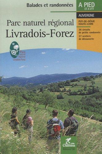 Parc naturel régional Livradois-Forez par Chamina