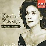 Te Kanawa - Greatest Hits