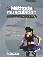 Méthode de musculation au féminin - 80 exercices sans matériel de Olivier Lafay