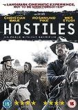 Hostiles [DVD]