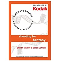 Kodak Cinematography: Shooting For Fantasy With Sacha Vierney & Denis Lenoir by AFTRS