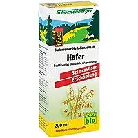 Hafersaft Schoenenberger 200 ml preisvergleich bei billige-tabletten.eu