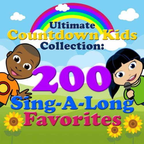Ultimate Countdown Kids Collec...