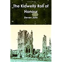 The Kidwelly Roll of Honour