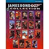 James Bond 007Collection: Saxophone Ténor. Pour Saxophone Ténor